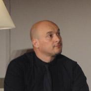Kamel Ouadi is global digital director at Louis Vuitton