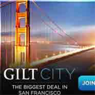 Gilt Group is expanding to the West Coast with its acquistion of Bergine
