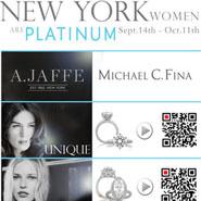 Michael C. Finas QR code campaign