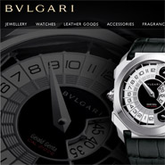 Bulgari's apps are expanding to offer products to individual consumer groups
