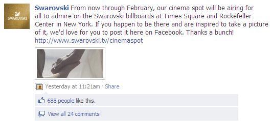 swarovski-facebook