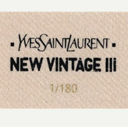 YSL's collection makes vintage new again