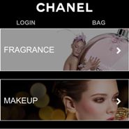 Chanel launches mobile-optimized Web site