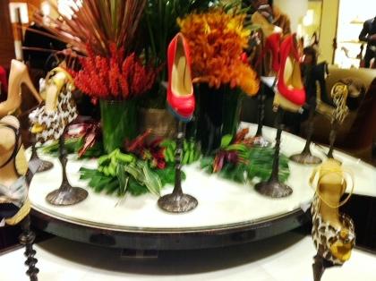 Bergdorf goodman shoes - Bergdorf goodman shoe salon ...