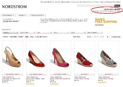 Amp shoes, dresses, jeans, cosmetics jewelry. Nordstrom Shoes Men