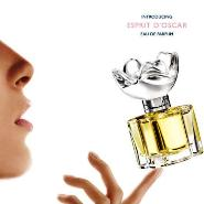 A Facebook fragrance