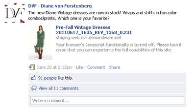 dvf-facebook-feedback
