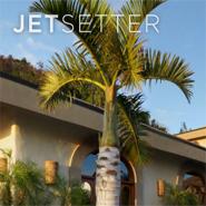 The Jetsetter app