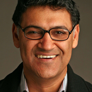 Ujjal Kohli is CEO of Rhythm NewMedia