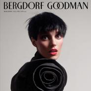 Bergdorf Goodman's Pre Fall magazine/catalog