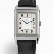 Jaeger-LeCoultre's Reverso watch