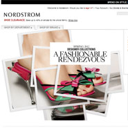 Nordstrom tops customer experience rankings: study