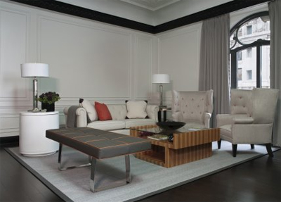 Bentley Lends Brand Design To St Regis New York Hotel Suite Luxury Daily In Store