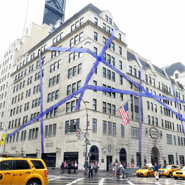 Bergdorf Goodman in New York