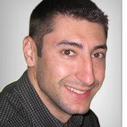 Matt Fiore is principal designer at Siteworx