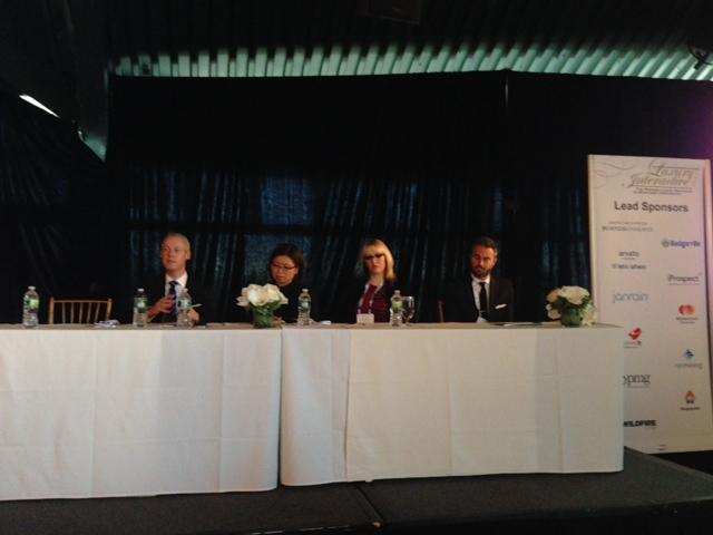 L'Oreal panel participants