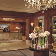 Ritz-Carlton, Washington D.C.