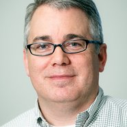 Scott Gamble is vice president of digital solutions at Alliance Data Retail Services