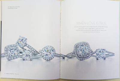Tiffany catalog