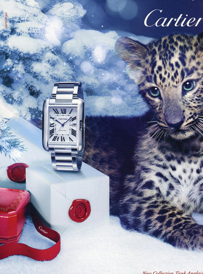 Cartier Is 2012 Luxury Marketer Of The Year Luxury Daily