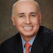 Milton Pedraza, CEO of The Luxury Institute