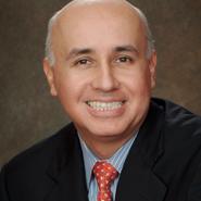 Milton Pedraza, CEO of The Luxury Institute