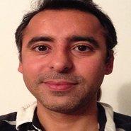 Ritesh Bhavnani is chairman of Snipp