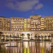 Ritz-Carlton, Abu Dhabi, Grand Canal