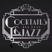 Cocktails and great jazz! What more can you ask...?