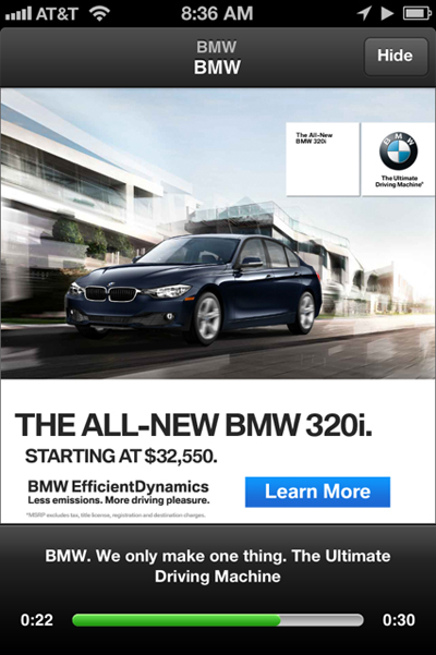 target marketing bmw Free knowledge, concepts and ideas about marketing management and marketing strategy, brand management and brand strategy of bmw.