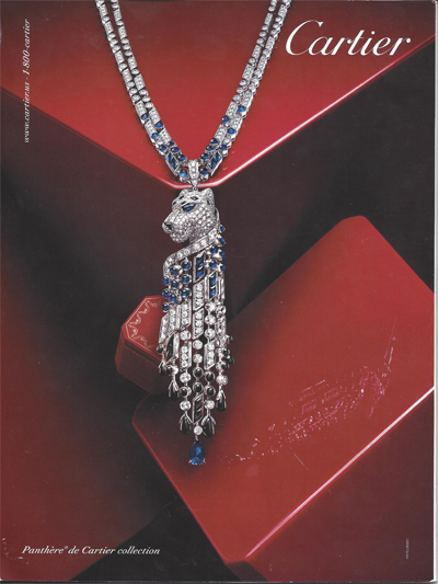 Fashion Jewelry Industry Report