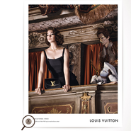 Top 10 luxury brand mobile campaigns of Q4