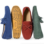 Tod's Gommimo shoes for men
