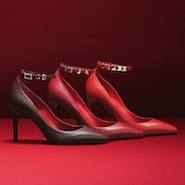 Valentino Rouge Absolute Signature pumps