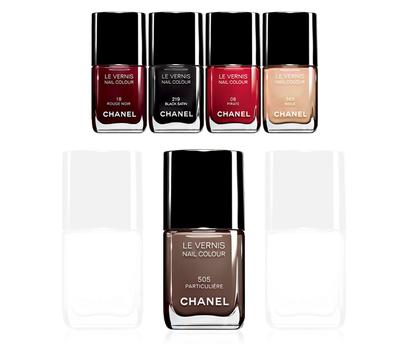 Chanel le Vernis Logo Png Chanel le Vernis Trio