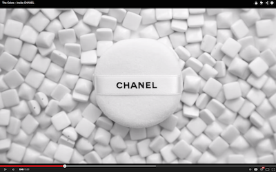 Chanel The Colors SS3