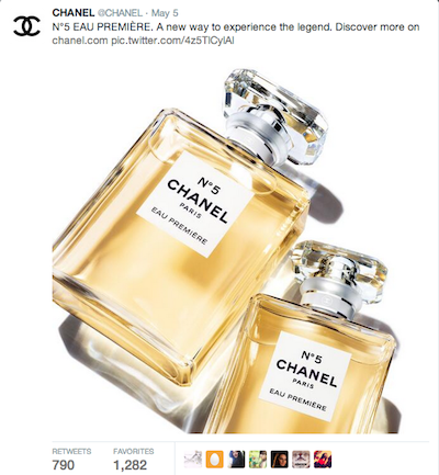marketing mix coco chanel Six must dos for successful luxury goods marketing  chanel actively keeps the myths associated with its creator, coco chanel, alive and these myths feed the brand to this day .
