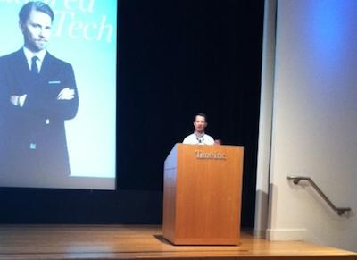 Jason John Gilt Mcommerce Summit