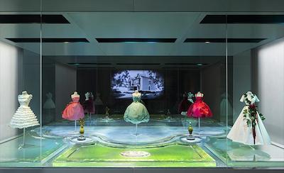 Dior Le Petit Theatre 1