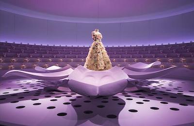 Dior Le Petit Theatre Miss Dior