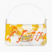 Consumer design from Fendi's myBaguette app