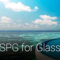 SPG app for Google Glass