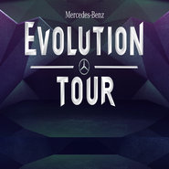 Mercedes-Benz Evolution Tour