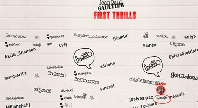 7-8 Jean Paul Gaultier glorywall 2