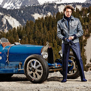 Bugatti fall/winter campaign