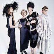 Lanvin winter 2014 ad campaign image