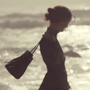 Video still of Michael Kors' Big Sur