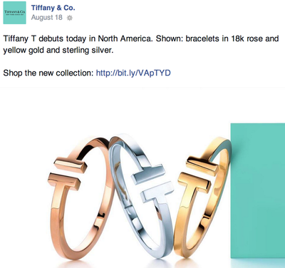 tiffany.t collection fb