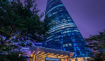 Beijing Four Seasons Hotel2