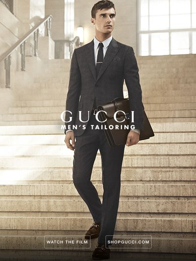 GUCCI Perfumes TV Commercials - video dailymotion